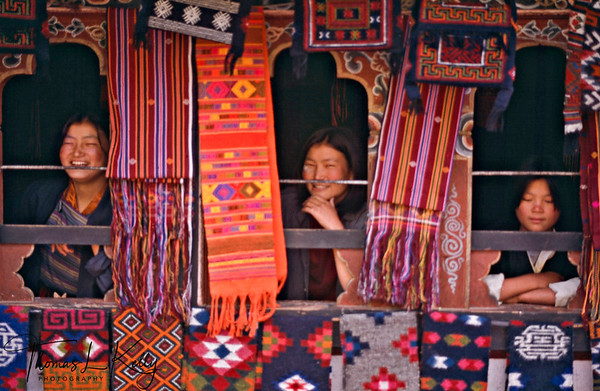 Bhutanese People