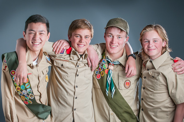 Troop 473 Eagles