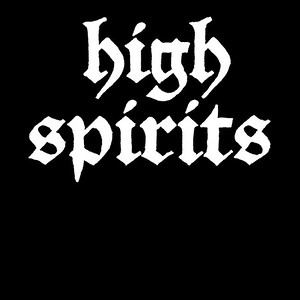 HIGH SPIRITS (US)