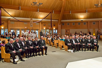 2015-04-02 Mass of the Lord's Supper