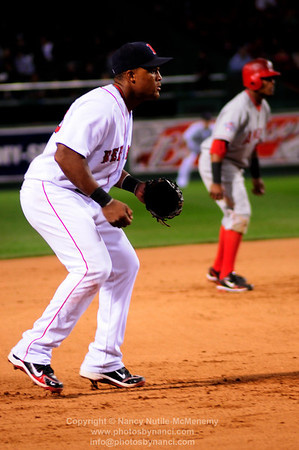 Sox v Angels