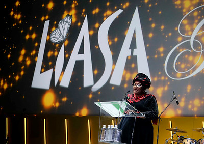 Liasa 2019 Prize Winners