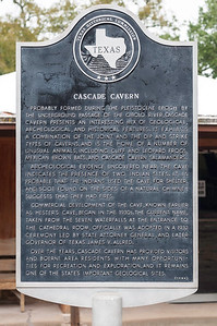 Cascade Caverns 2016