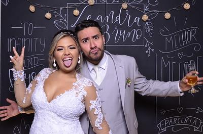 20.04.19 - Casamento Leandra e Bruno