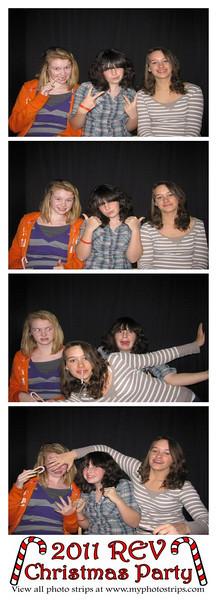 REV Christmas Party (12-10-2011)