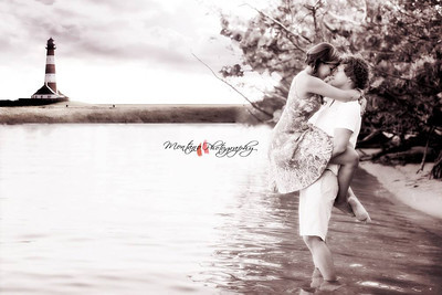Engagement Sessions/Couples