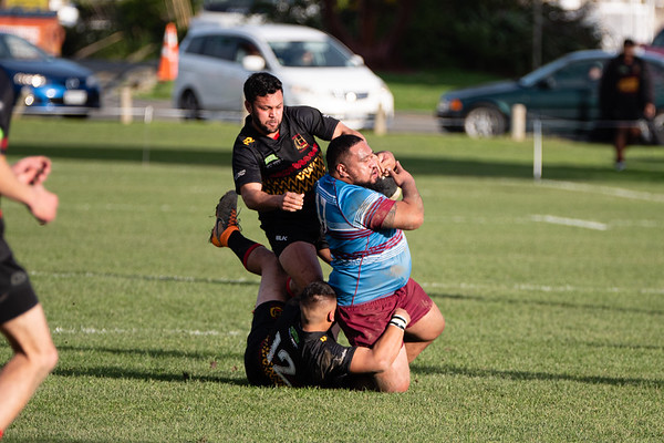 Paremata-Plimmerton v Avalon - 22 June 2019