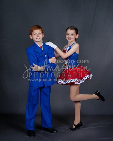 2013 Abigail and Donovan M