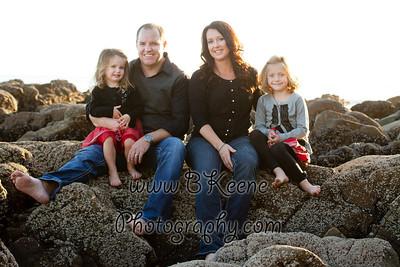 The Ogden Family 2011