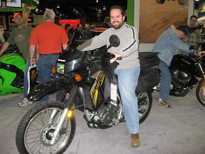 2007 IMS Chicago Motorcycle Show