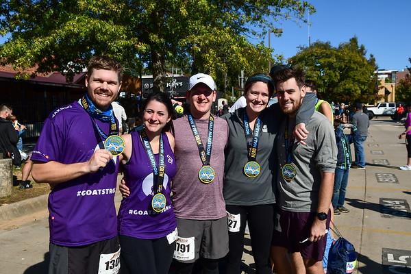 2019 Hero Half Marathon