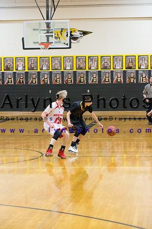 Boys Basketball vs Willmar