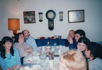 2000-04-19 | Visit with Eliot & Melanie