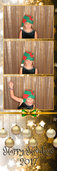 Flagler 2017 Holiday Party