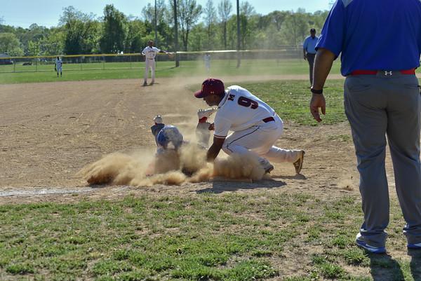 McNamara (MD) vs. DeMatha (MD) baseball