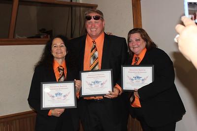 5/5/19 Orange Coast District Ritual Awards & TailGate