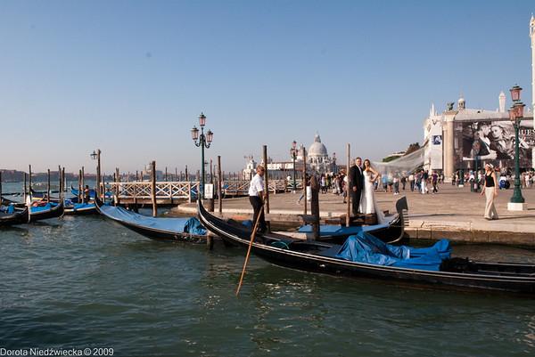 Plener w Wenecji