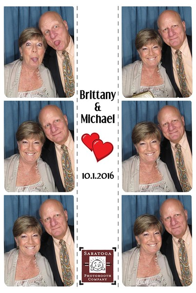 Brittany & Michael