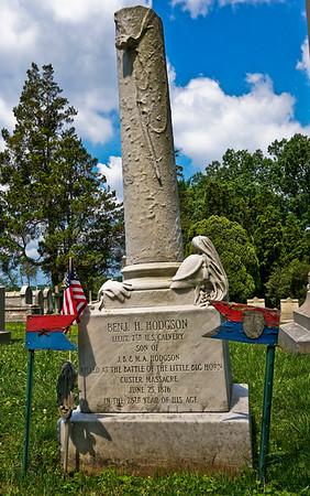 Mount Laurel Cemetery @ Philadelphia,Pa