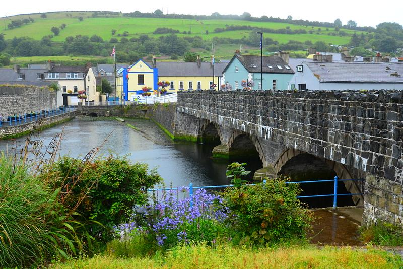 Glenarm, Ireland