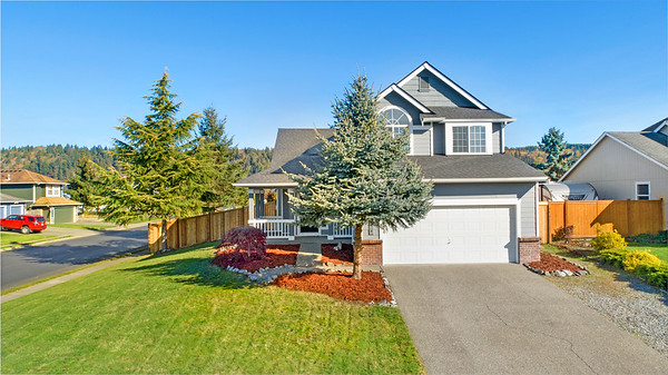314 Thompson Ave NW, Orting