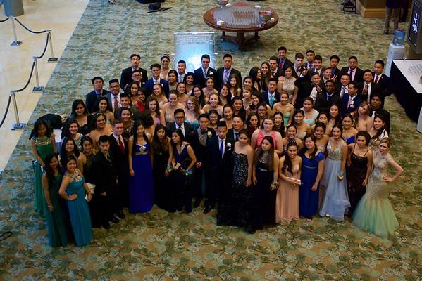 Graduation Gala 2016