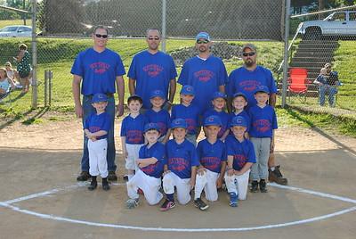 Scottsville Baseball