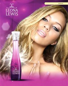 LEWIS Leona