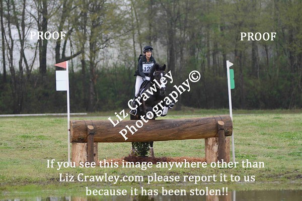 CANDACE BELL AND FERNHILL PHILM STAR #120