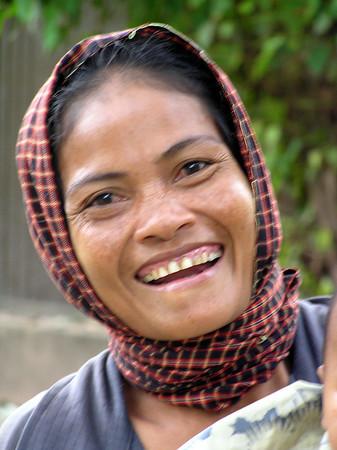 Phnom Penh - People