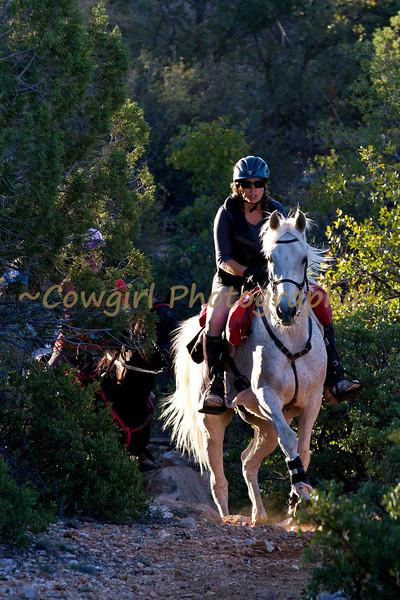 2012-Prescott Chaparral Ride~Day 2