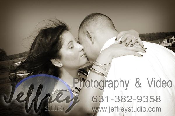 Jennifer & Anthony - Kings Park Bluff - July 19, 2015