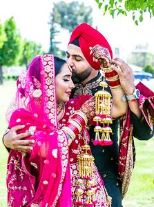 Jaspreet & Sharan