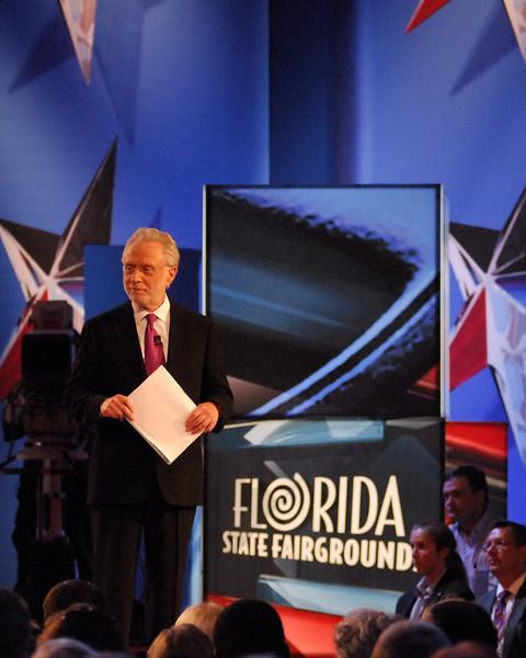 2011 Republican Presidential Debate