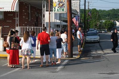 Memorial Day Parade, New Philadelphia (5-28-2012)