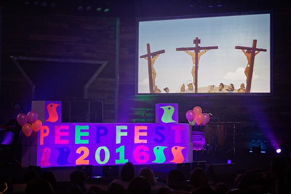 PEEPFEST 2016