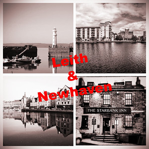 Leith & Newhaven