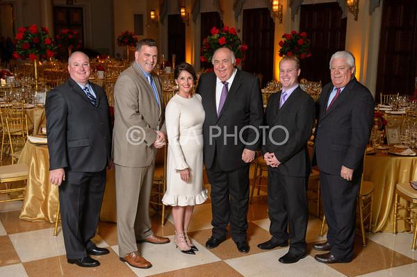 Awards Group Shots, Dinner, Awards & Show