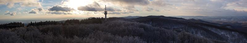 Panorama Galya