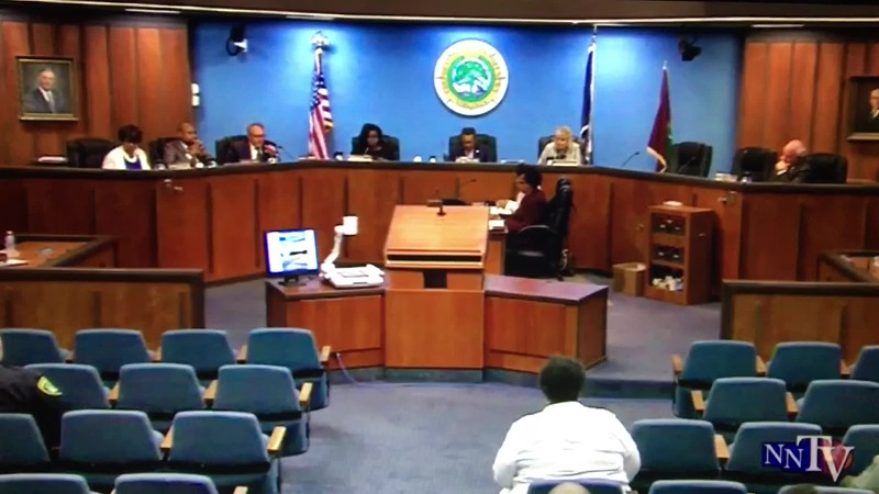 NN City Council Resolution Approval.mov