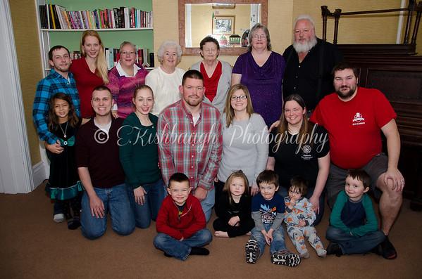 Saxer Family