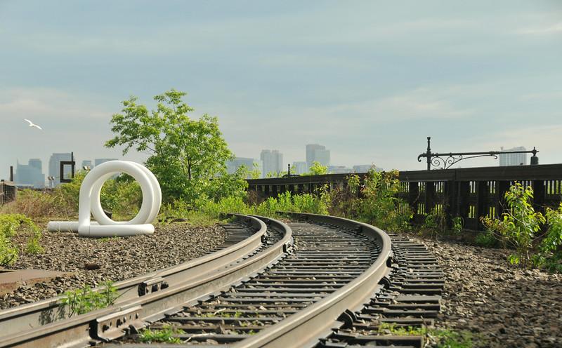 Sculpture Bend