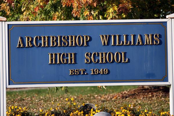 Archbishop Williams vs. Bishop Fenwick Nov 5, 2006
