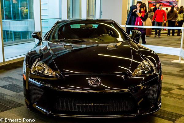2014 Silicon Valley International Auto Show