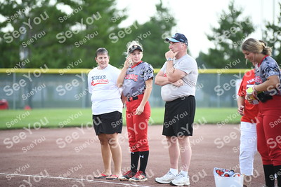 Indianola Vs Fort Dodge Softball
