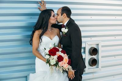 SHEILA + SOROOSH | MARRIED