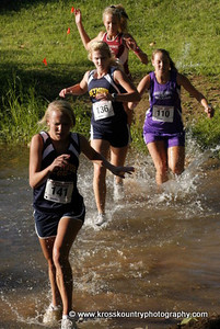 10.21.10: Inter-Mountain Athletic Conference Championship Girls