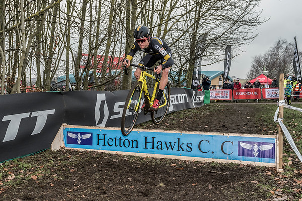NATIONAL CHAMPIONSHIPS HETTON DAY 2