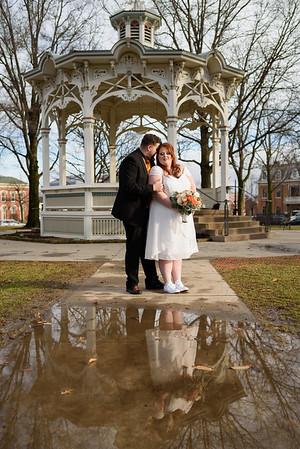 Mackenzie & John 2/22/18 Wedding