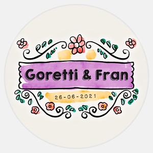 Goretti & Fran